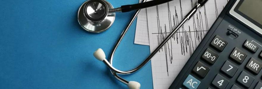 une bonne assurance santé